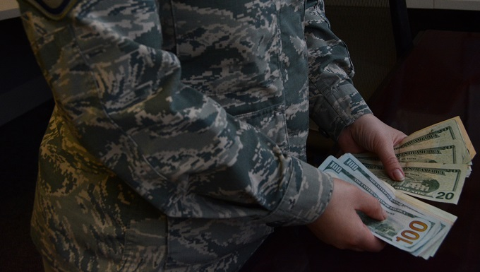 Pay for Air Force Reservists: Common problems, how to avoid them