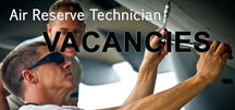 Air Force Reserve Technician Vacancies